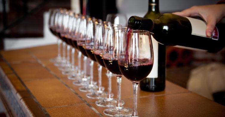 O melhor vinho tinto de lote do mundo é português